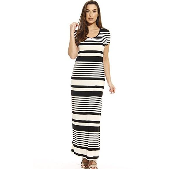 a6311d51278 Just Love Dresses   Skirts - Short Sleeve Maxi Dress Summer Dress Extra  Large